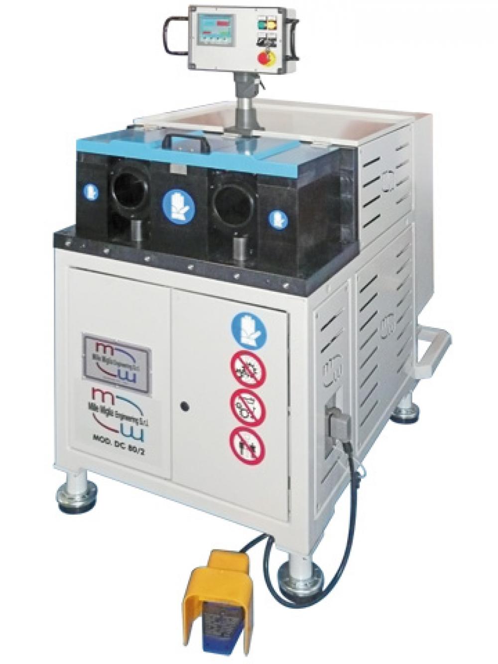 Sv-60 trading system